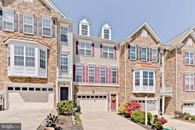 8014 Four Quarter Road, Ellicott City, MD 21043 - MLS#: 1000452070