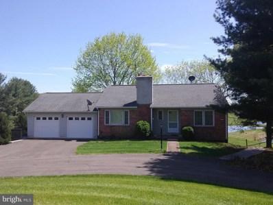 5869 Free State Road, Marshall, VA 20115 - #: 1000452098