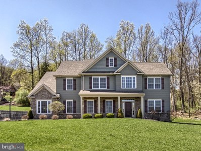 602 Musket Court, Lewisberry, PA 17339 - MLS#: 1000452184