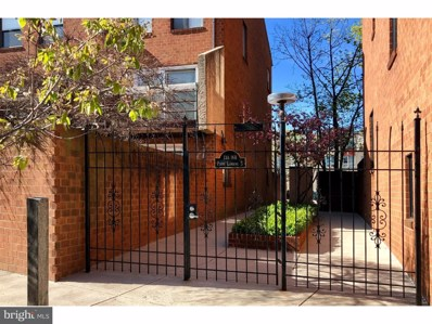 1 Queen Street UNIT 16B, Philadelphia, PA 19147 - MLS#: 1000452462
