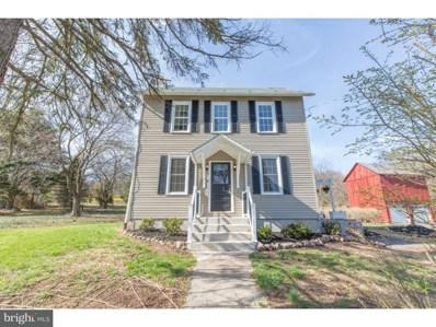 925 Ebert Road, Coopersburg, PA 18036 - MLS#: 1000452524