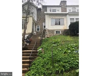 268 E Penn Street, Philadelphia, PA 19144 - MLS#: 1000452602