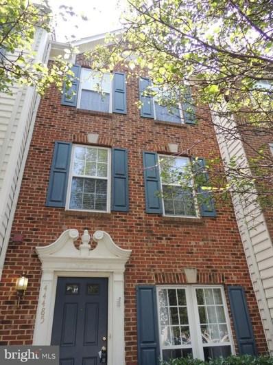 44485 Potter Terrace, Ashburn, VA 20147 - MLS#: 1000452816