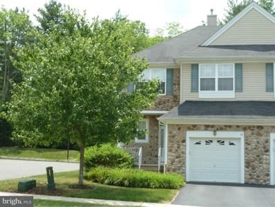 16 Scarlet Oak Drive, Princeton, NJ 08540 - MLS#: 1000452832