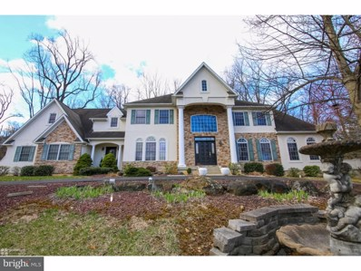 4642 Brookridge Drive, Center Valley, PA 18034 - MLS#: 1000452866