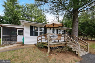 107 Pleasant Hill Road E, Owings Mills, MD 21117 - MLS#: 1000452878