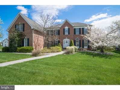 618 Brandywine Lane, Yardley, PA 19067 - MLS#: 1000452886