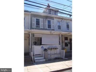 638 Indiana Avenue, Trenton, NJ 08638 - MLS#: 1000452938