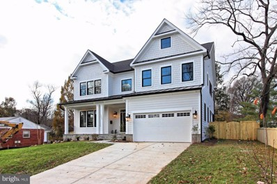 1502 Crane Street, Falls Church, VA 22046 - MLS#: 1000452948