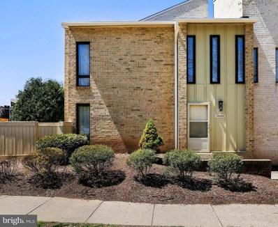10100 Ridgeline Drive, Montgomery Village, MD 20886 - MLS#: 1000452966