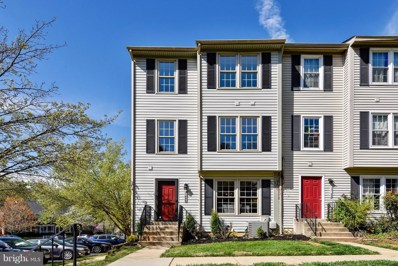 11622 Pleasant Meadow Drive, North Potomac, MD 20878 - MLS#: 1000452972