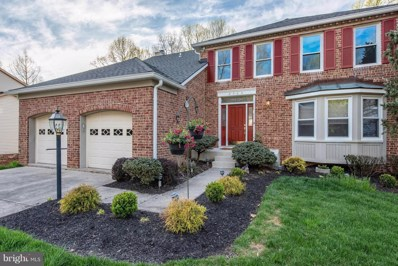 2724 Moores Valley Drive, Baltimore, MD 21209 - MLS#: 1000453010