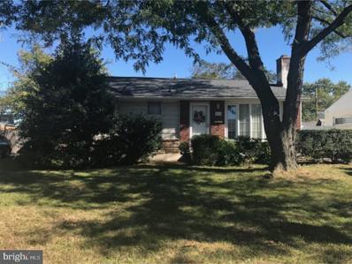 902 Arthur Avenue, Bristol, PA 19007 - MLS#: 1000453017