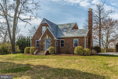 602 Park Avenue, Mount Airy, MD 21771 - MLS#: 1000453064