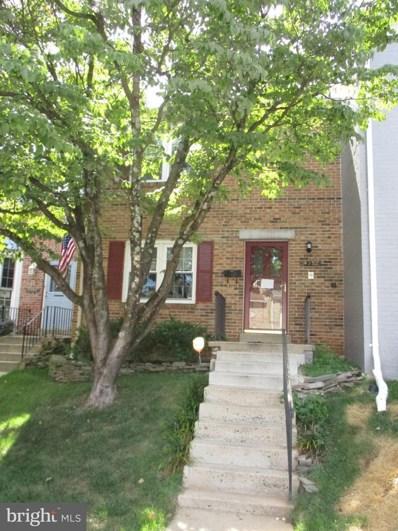 4352 Greenberry Lane, Annandale, VA 22003 - MLS#: 1000453122