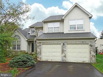 81 Jonquil Drive, Newtown Grant, PA 18940 - MLS#: 1000453149