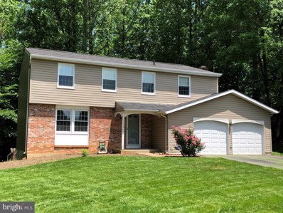 13427 Greenvale Road, Woodbridge, VA 22192 - MLS#: 1000453150