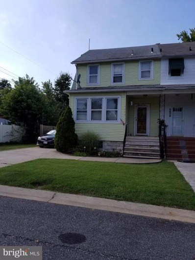 5602 Remmell Avenue, Baltimore, MD 21206 - #: 1000453162