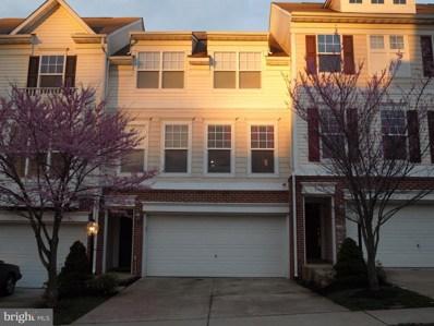 8187 Glade Bank Drive, Manassas, VA 20111 - MLS#: 1000453214