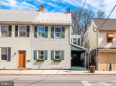 213 E Main Street, Mount Joy, PA 17552 - MLS#: 1000453238