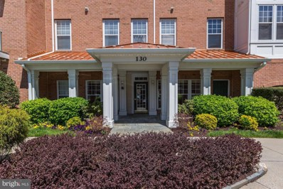 130 Chevy Chase Street UNIT 203, Gaithersburg, MD 20878 - MLS#: 1000453246