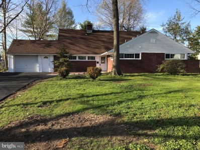 31 Spicebush Road, Levittown, PA 19056 - MLS#: 1000453332