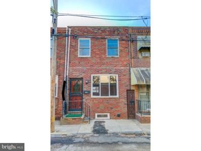 1243 S Warnock Street, Philadelphia, PA 19147 - MLS#: 1000453358