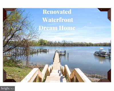 3925 Island Landing Court, Broomes Island, MD 20615 - MLS#: 1000453374