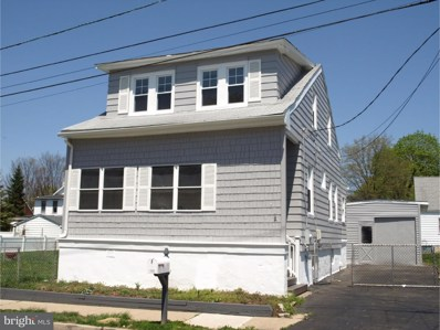 158 Milton Avenue, Hamilton Township, NJ 08610 - MLS#: 1000453394
