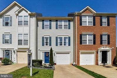 14714 Ducktan Loop, Gainesville, VA 20155 - MLS#: 1000453396