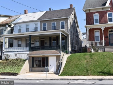 214 W Broadway, Red Lion, PA 17356 - MLS#: 1000453400