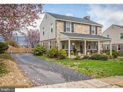 819 Penn Avenue, Drexel Hill, PA 19026 - MLS#: 1000453434