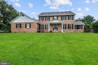 5406 Jamesway Court, Clarksville, MD 21029 - MLS#: 1000453438