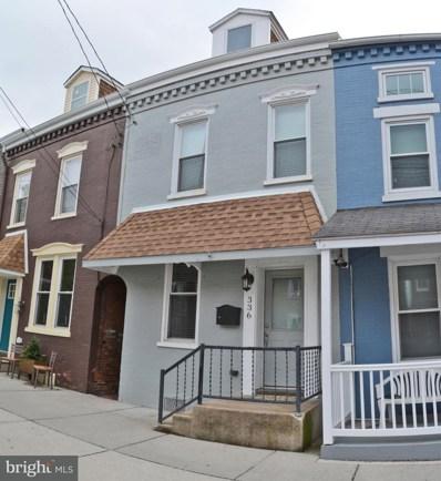 336 Walnut Street, Columbia, PA 17512 - MLS#: 1000453494