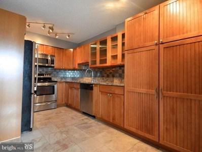 7401 Westlake Terrace UNIT 1511, Bethesda, MD 20817 - #: 1000453554