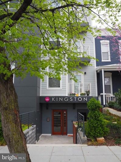 401 15TH Street SE UNIT 204, Washington, DC 20003 - MLS#: 1000453568