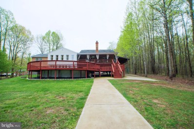 11104 Piney Forest Road, Bumpass, VA 23024 - #: 1000453654