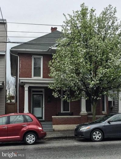 217 King Street E, Shippensburg, PA 17257 - MLS#: 1000453674