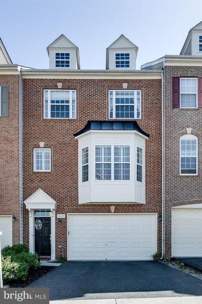 12687 Heron Ridge Drive, Fairfax, VA 22030 - MLS#: 1000453694