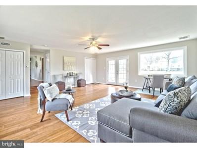 1214 Bedford Avenue, Cherry Hill, NJ 08002 - MLS#: 1000453714