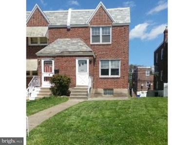 1139 Saint Vincent Street, Philadelphia, PA 19111 - MLS#: 1000453726