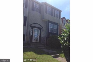 1600 Tulip Avenue, District Heights, MD 20747 - MLS#: 1000453788