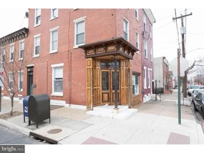 2434 E Dauphin Street, Philadelphia, PA 19125 - MLS#: 1000453890