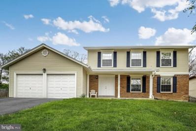8914 Applecross Lane, Springfield, VA 22153 - MLS#: 1000453974