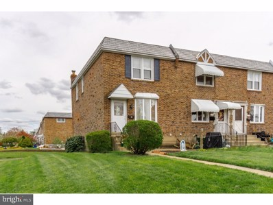 1119 Meadowbrook Lane, Collingdale, PA 19023 - MLS#: 1000454020