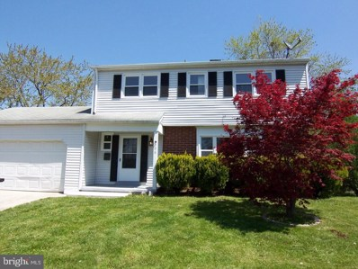 506 Glandel Court, Joppa, MD 21085 - MLS#: 1000454058
