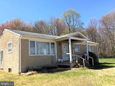701 Poes Road, Amissville, VA 20106 - MLS#: 1000454114