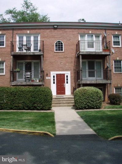 9469 Fairfax Boulevard UNIT 302, Fairfax, VA 22031 - MLS#: 1000454120
