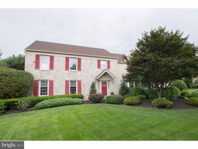 1309 Jacob Drive, Yardley, PA 19067 - MLS#: 1000454151
