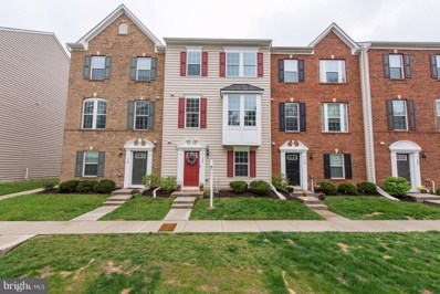 117 Kindred Way, Glen Burnie, MD 21061 - MLS#: 1000454156